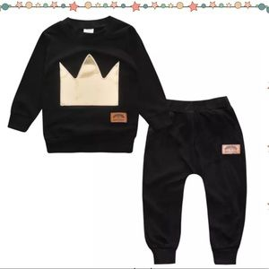 Other - I Am King 2pc Set
